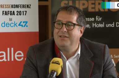 fafga.tv: fafga 2017 pressekonferenz baggersee