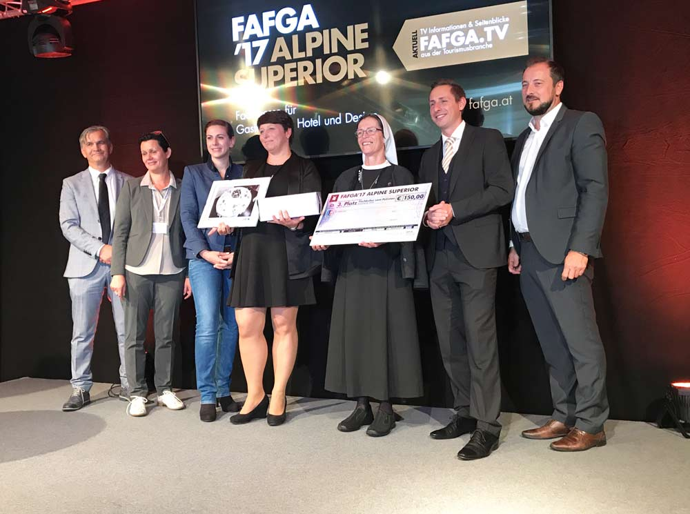fafga.tv: tischkultur wmf
