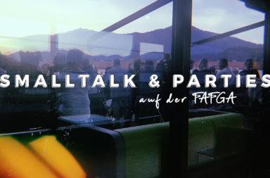 fafga 2018: parties