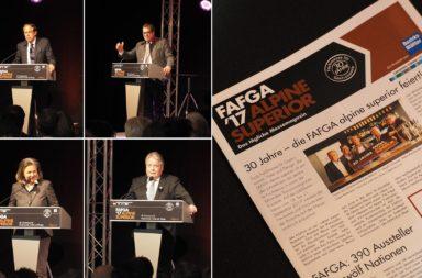 fafga.tv: eröffnung FAFGA 2017